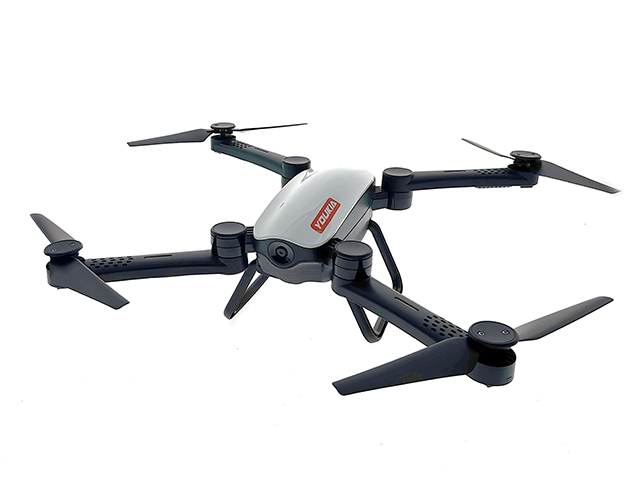 2.4G R/C BIG FOLDING DRONE WITH 720P WIDE ANGEL CAMERA
