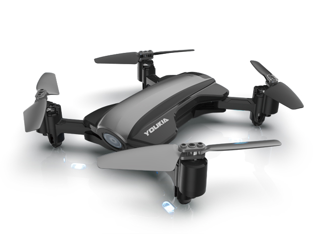YK-44 - 2.4G GPS DRONE WITH 1080P  5G CAMERA