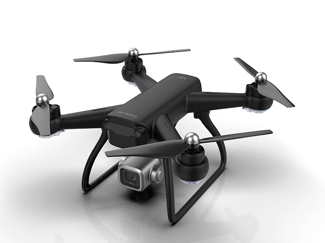YK-68 - GPS drone with Adjustable camera