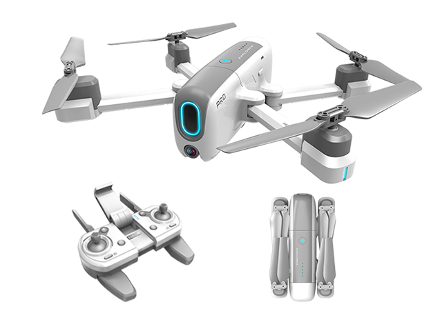 YK-95 - 5G GPS Drone with 4k+optical flow